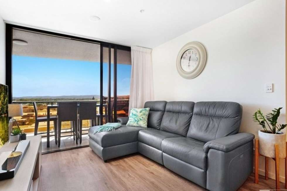 Fourth view of Homely apartment listing, 807/139 Scarborough Street, Southport QLD 4215