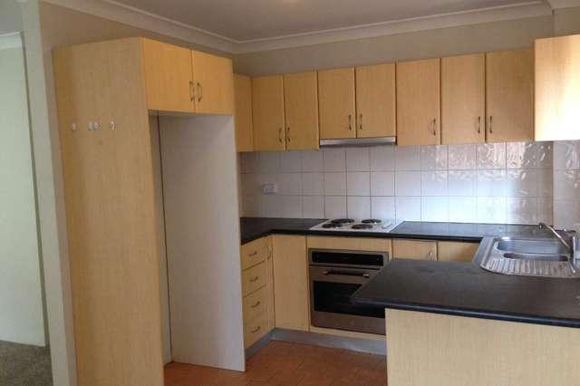 17/105 STAPLETON STREET, Pendle Hill NSW 2145