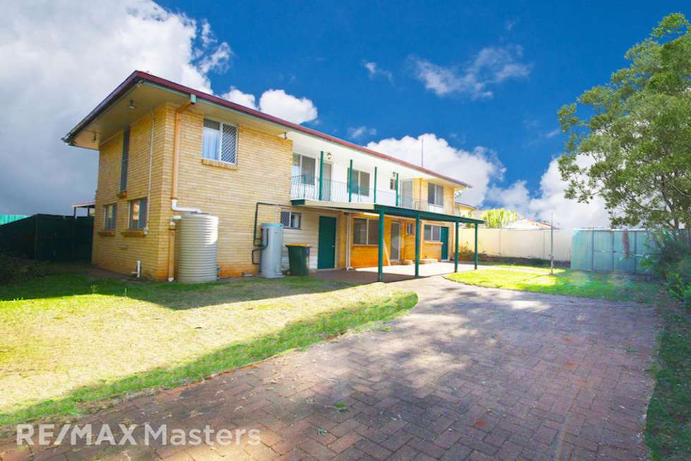 Second view of Homely house listing, 22 Alconah Street, Sunnybank QLD 4109