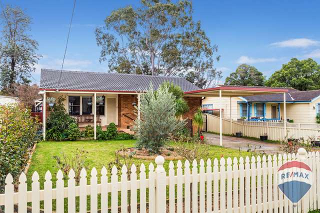15 Athel Street, North St Marys NSW 2760
