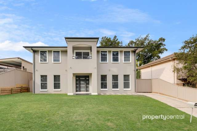 110 Grays Lane, Cranebrook NSW 2749