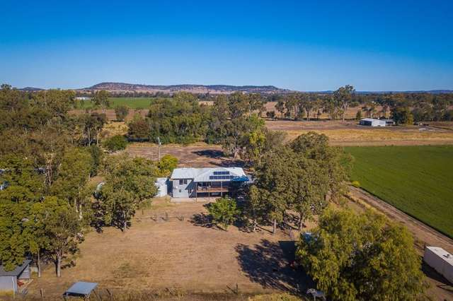 649 Valentine Plains Road, Biloela QLD 4715