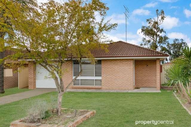 21 Antares Place, Cranebrook NSW 2749