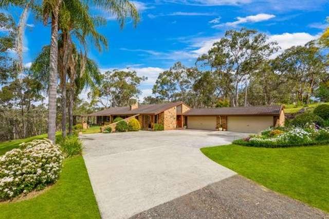 13 Burrawang Drive, Nelson NSW 2765