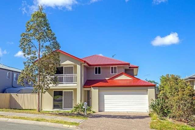 8 Caragh Crescent, Oxenford QLD 4210