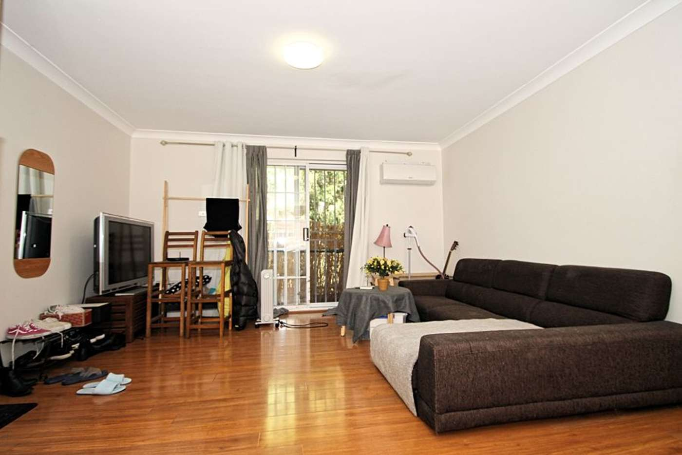 Main view of Homely unit listing, 1/22 Clarence Street, Lidcombe NSW 2141