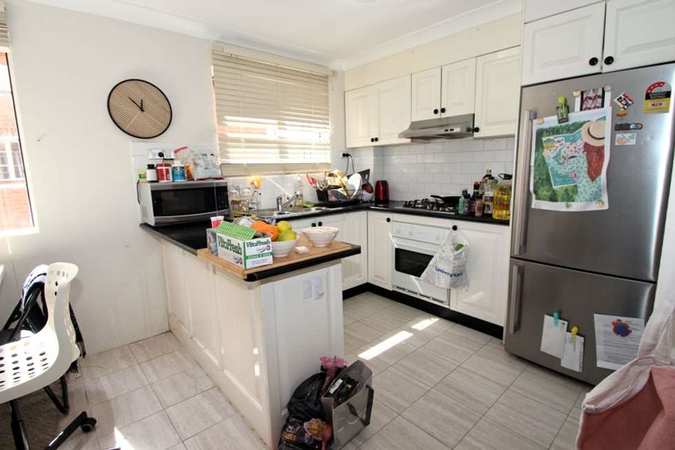 Second view of Homely unit listing, 1/22 Clarence Street, Lidcombe NSW 2141