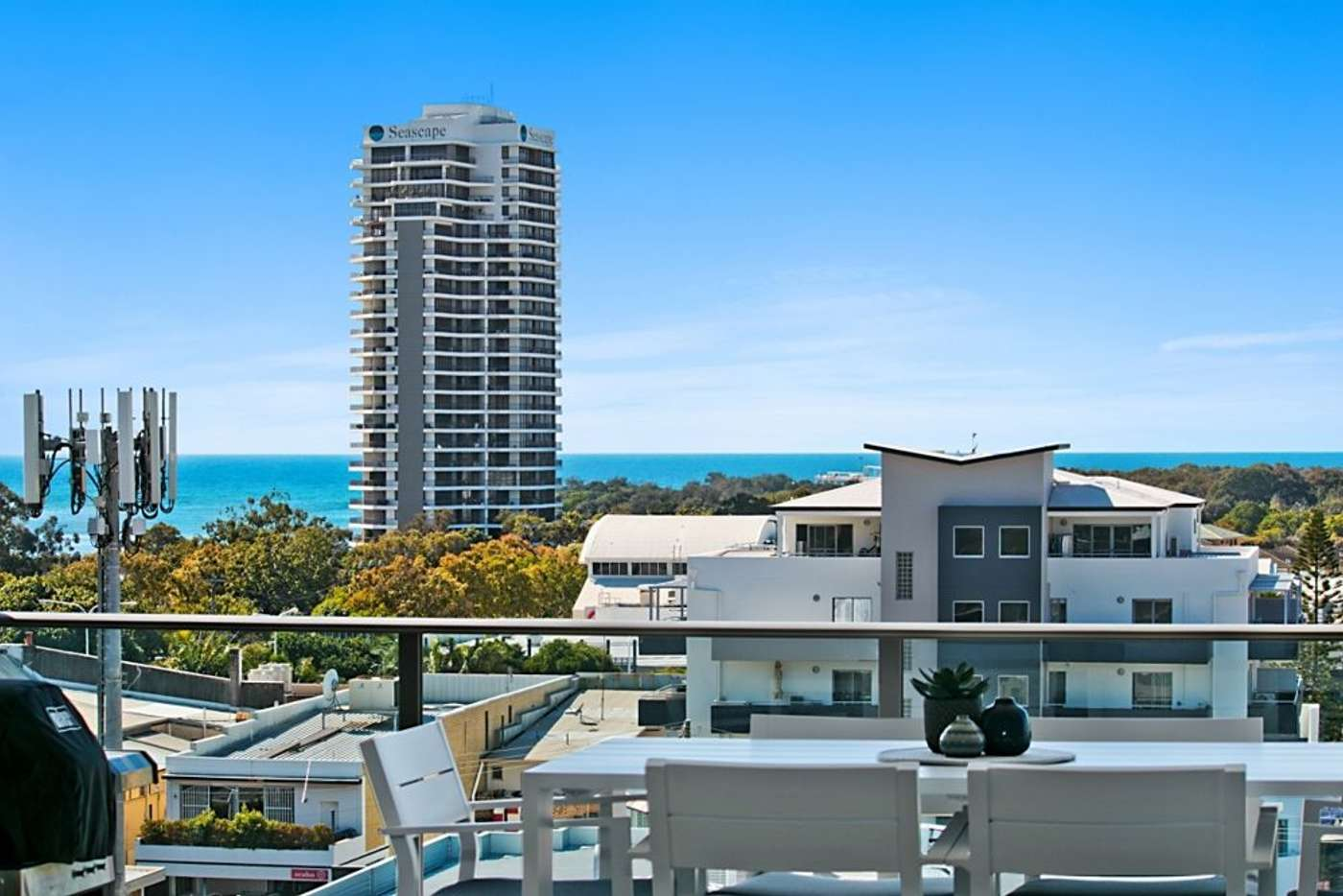 Main view of Homely apartment listing, 604/11 Enid Street, Tweed Heads NSW 2485