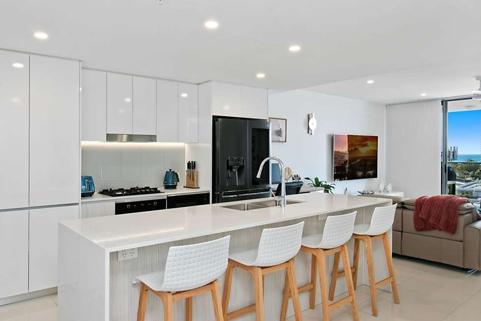 Second view of Homely apartment listing, 604/11 Enid Street, Tweed Heads NSW 2485