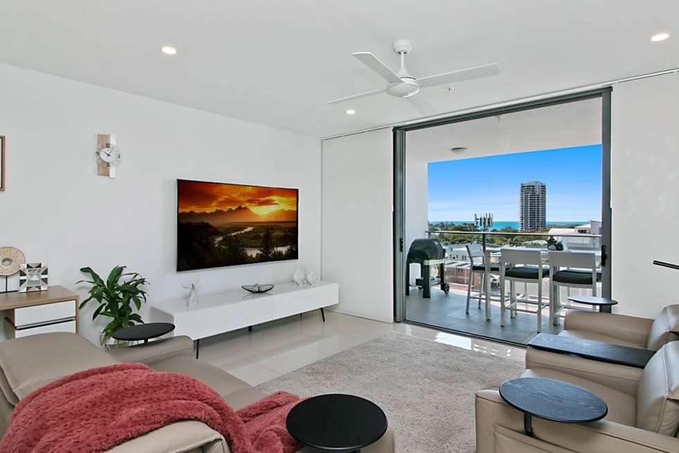 Third view of Homely apartment listing, 604/11 Enid Street, Tweed Heads NSW 2485