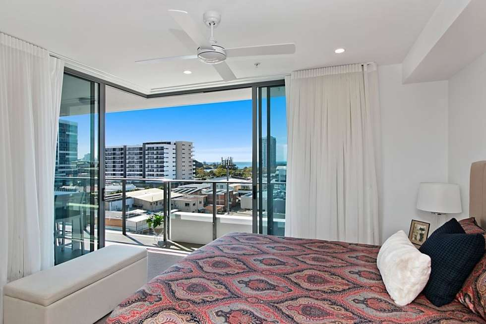 Fourth view of Homely apartment listing, 604/11 Enid Street, Tweed Heads NSW 2485
