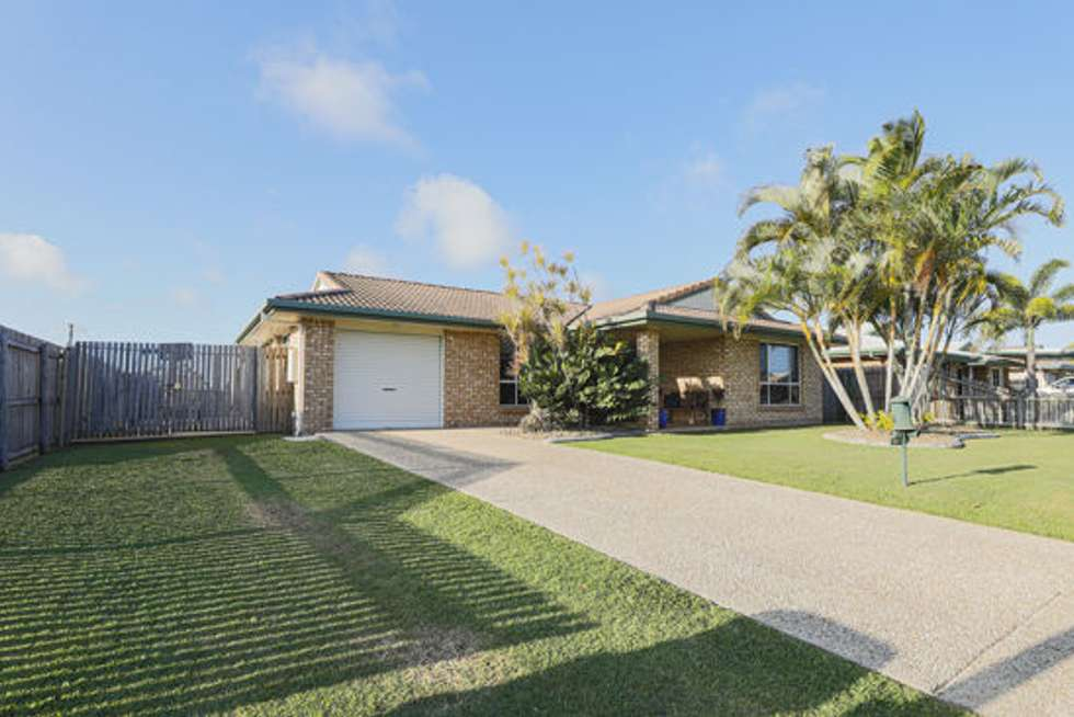 Second view of Homely house listing, 67 Ben Nevis Street, Beaconsfield QLD 4740