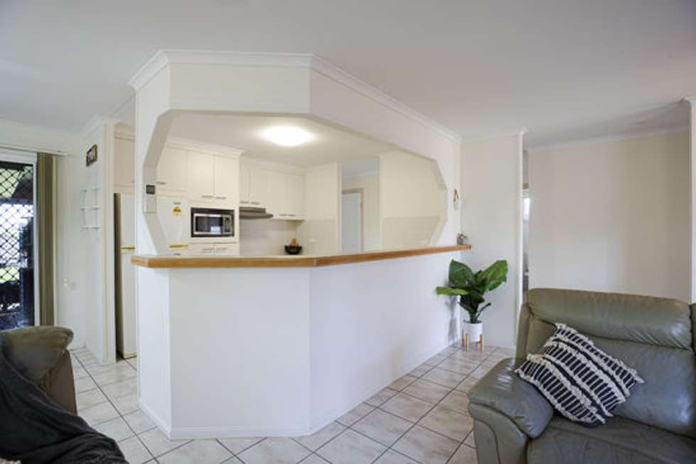 Fifth view of Homely house listing, 67 Ben Nevis Street, Beaconsfield QLD 4740