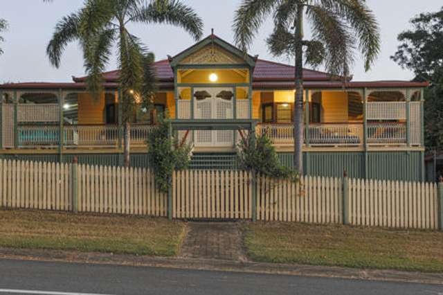 2 Panorama Court, Rural View QLD 4740
