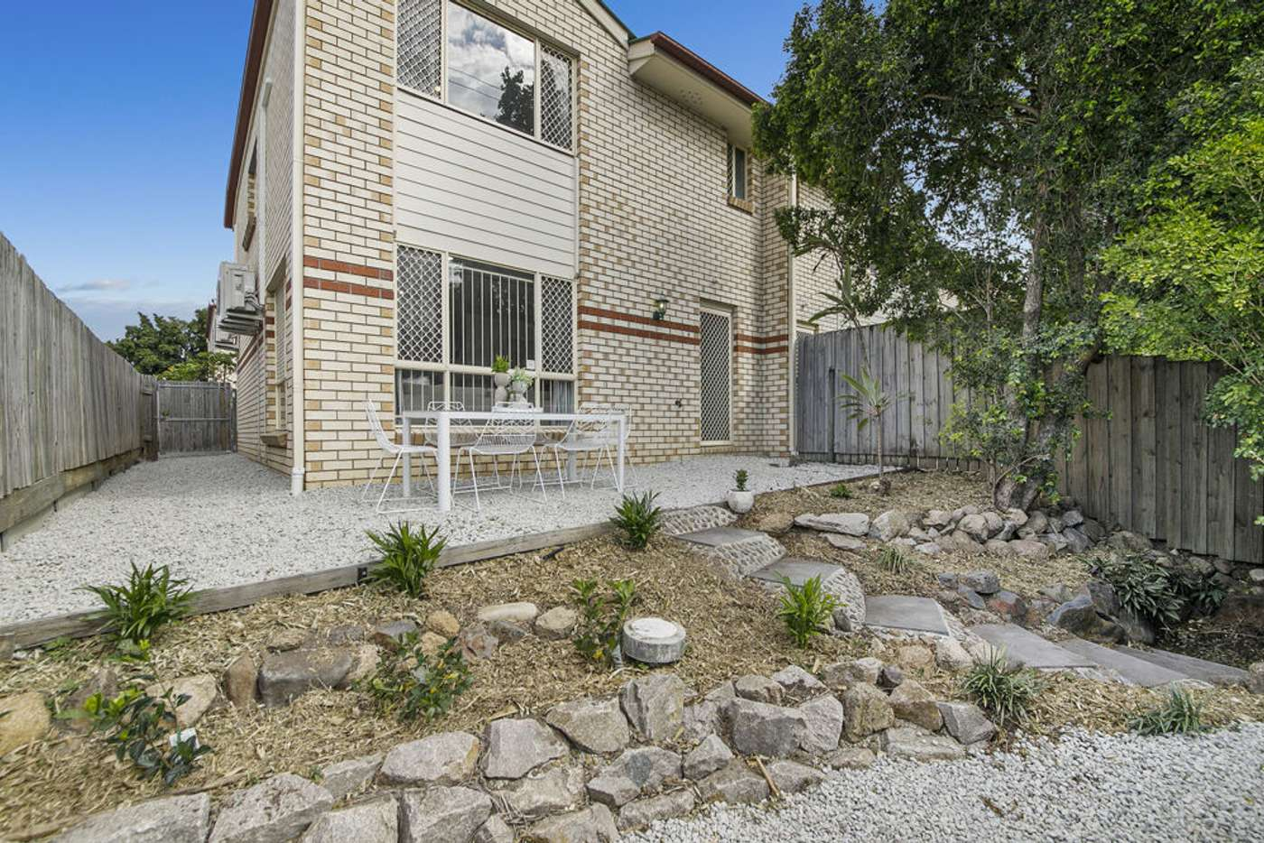 Main view of Homely townhouse listing, 6/19 Baradine Street, Newmarket QLD 4051