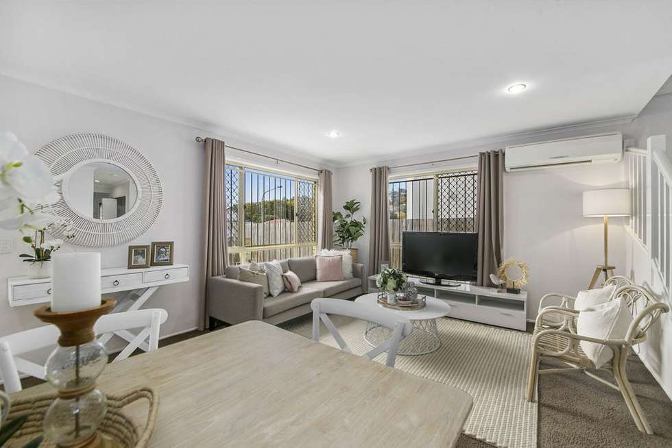 Third view of Homely townhouse listing, 6/19 Baradine Street, Newmarket QLD 4051