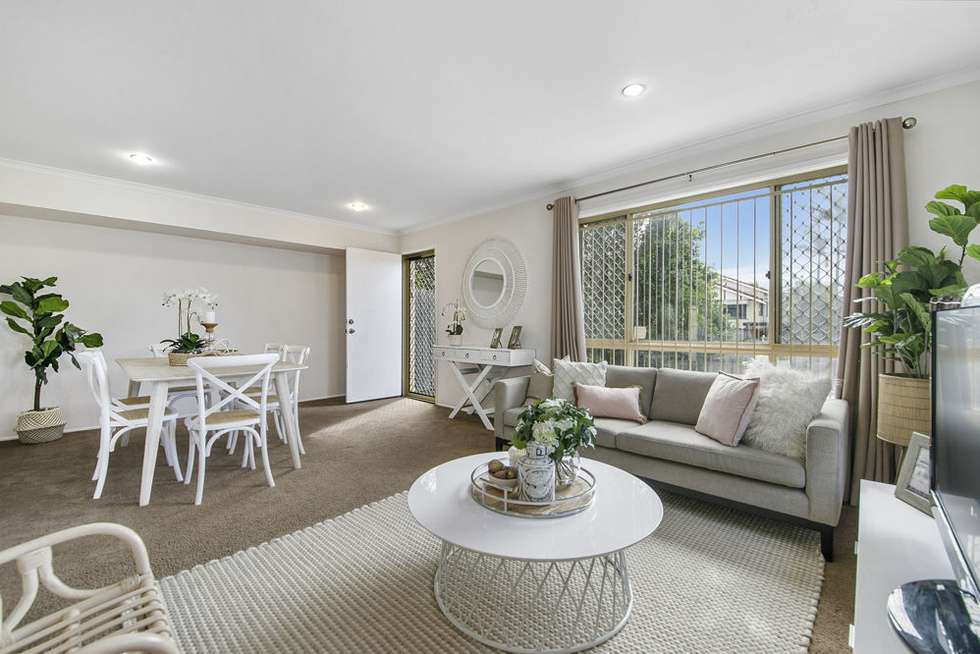 Fourth view of Homely townhouse listing, 6/19 Baradine Street, Newmarket QLD 4051