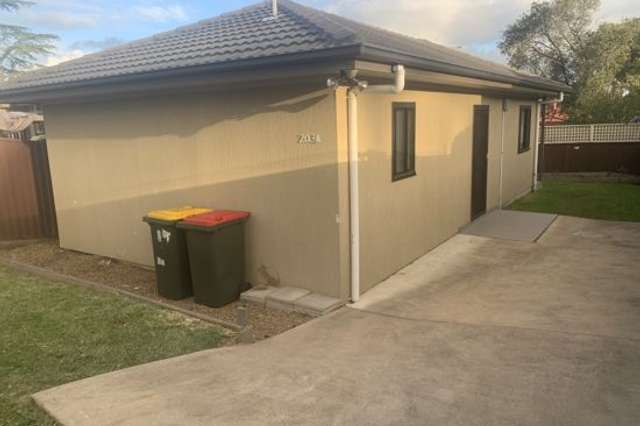 203 a Fowler rd, Guildford NSW 2161