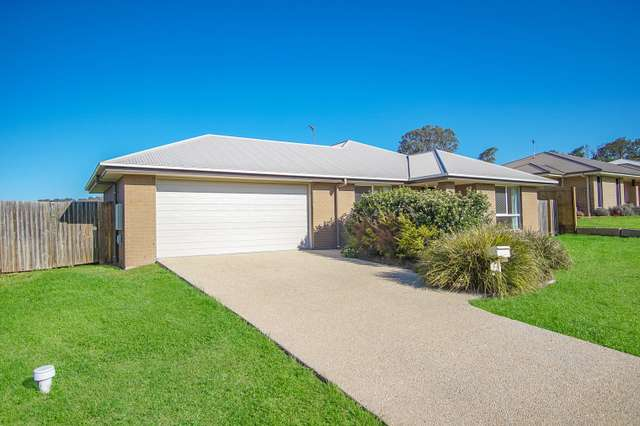 5 Lila Drive, Cotswold Hills QLD 4350