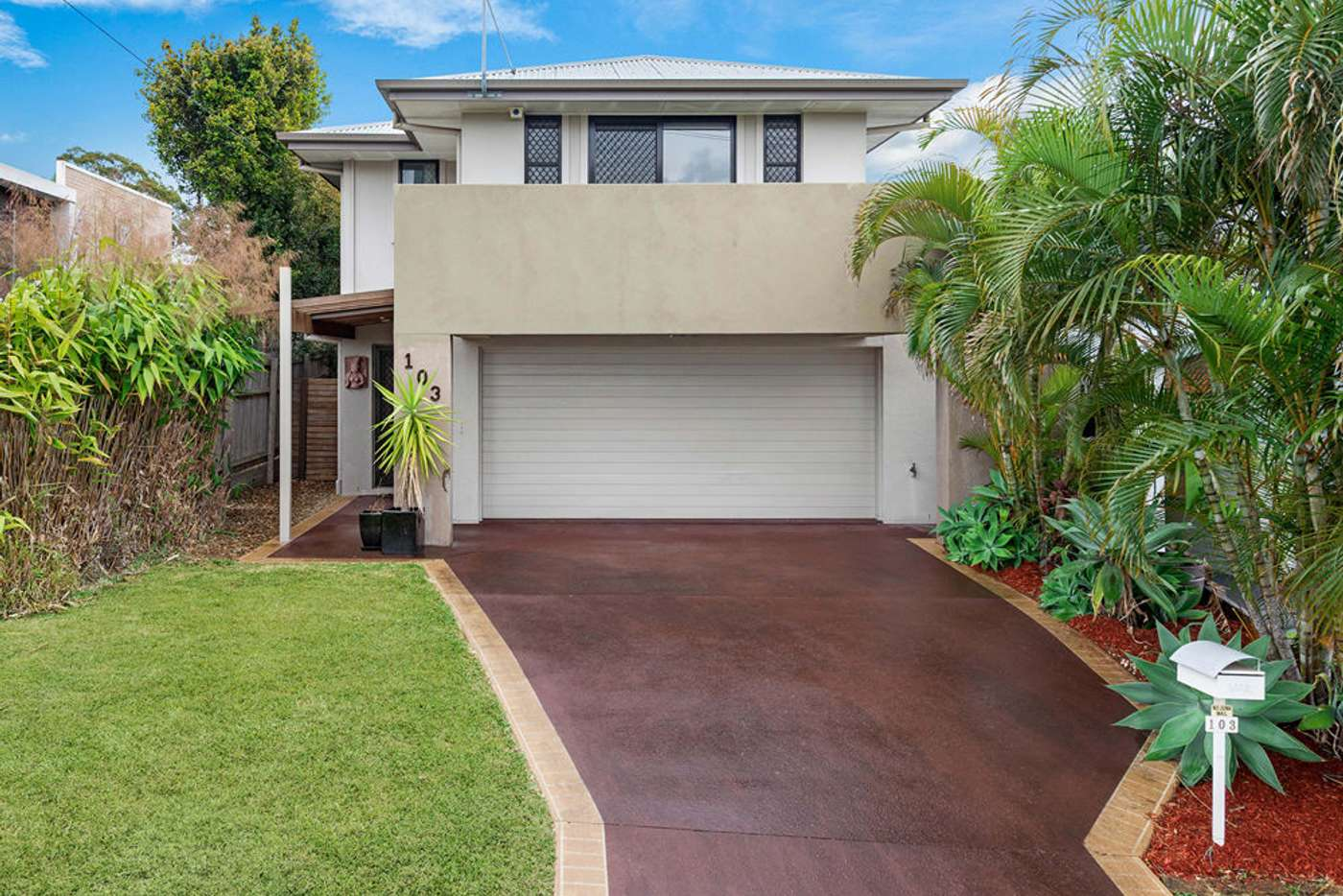 Main view of Homely house listing, 103 Kamarin Street, Manly West QLD 4179