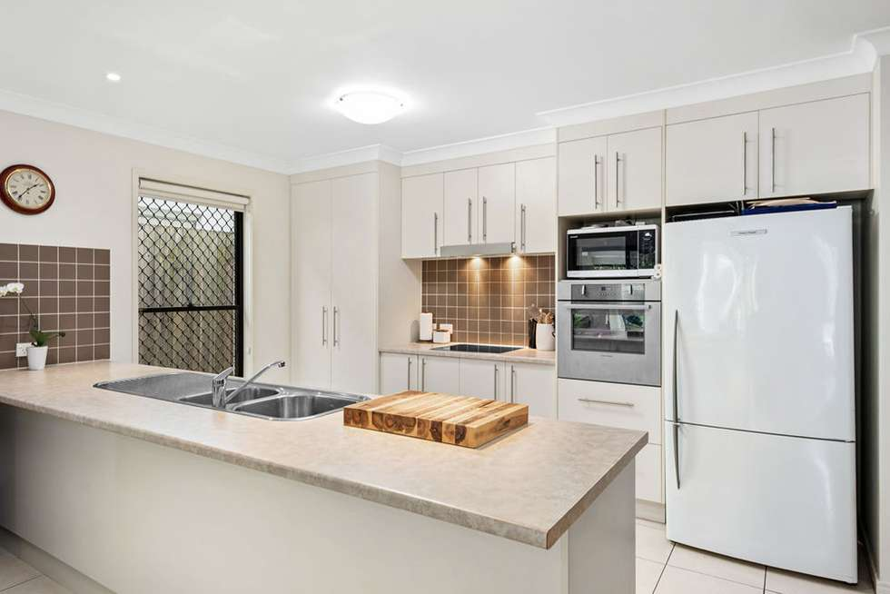Second view of Homely house listing, 103 Kamarin Street, Manly West QLD 4179