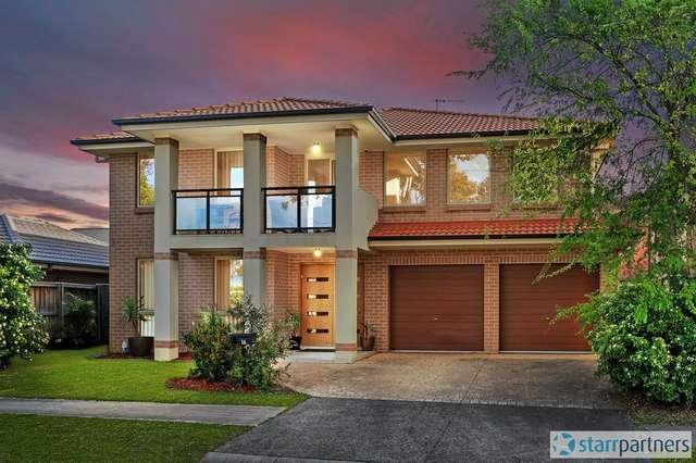 16 Darter Street, The Ponds NSW 2769