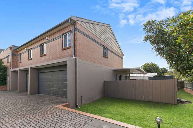 6/317 Blaxcell Street, Granville NSW 2142