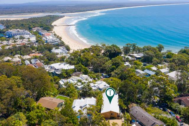 2 & 3/4 Bayview Road, Noosa Heads QLD 4567