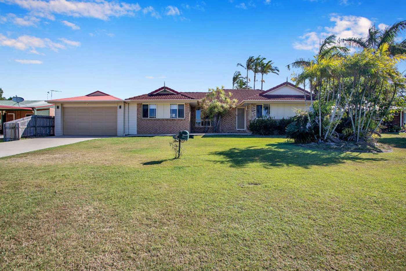 Main view of Homely acreageSemiRural listing, 13 Argyle Crt, Beaconsfield QLD 4740