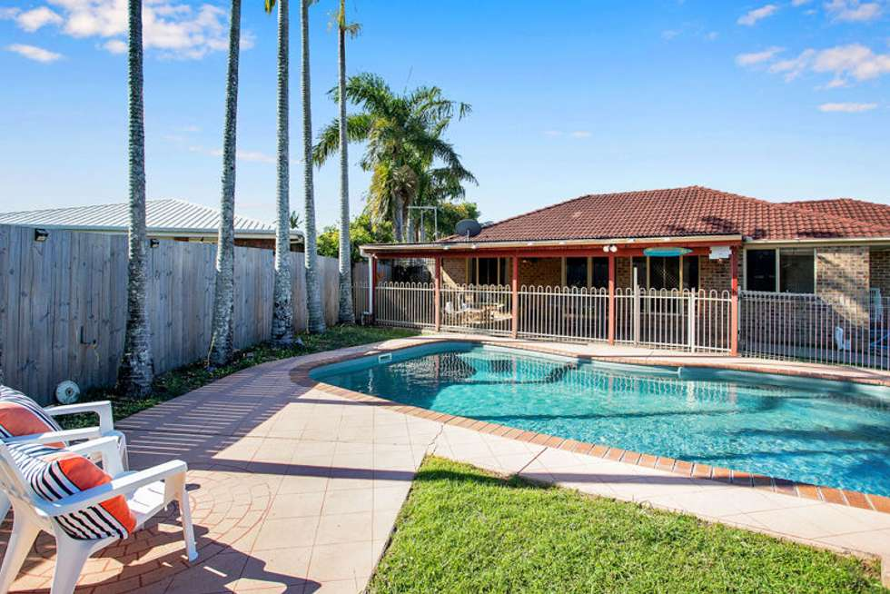 Second view of Homely acreageSemiRural listing, 13 Argyle Crt, Beaconsfield QLD 4740
