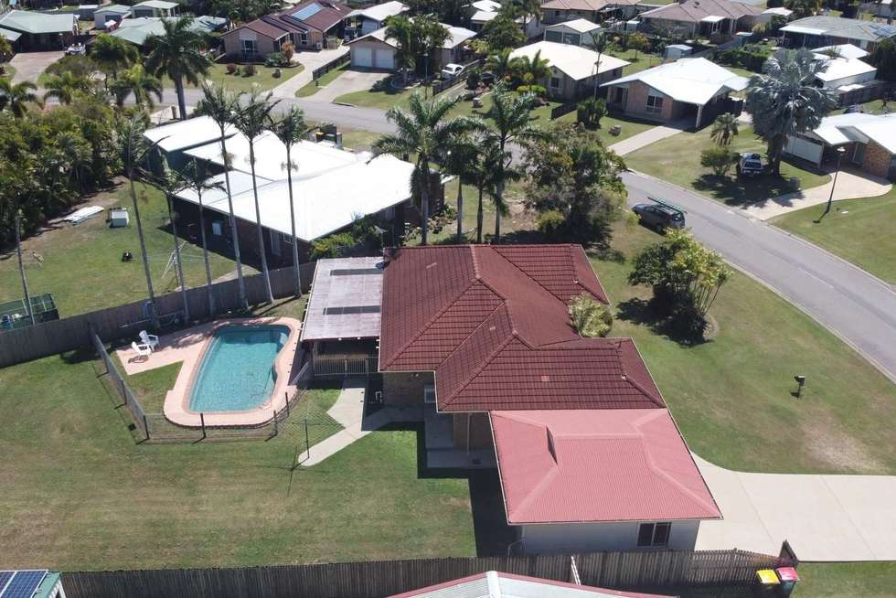 Third view of Homely acreageSemiRural listing, 13 Argyle Crt, Beaconsfield QLD 4740