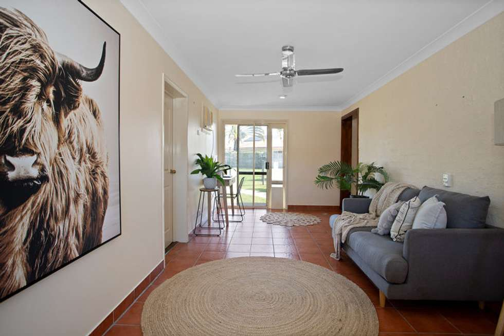 Fifth view of Homely acreageSemiRural listing, 13 Argyle Crt, Beaconsfield QLD 4740