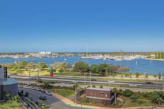 1005/4 Como Crescent, Southport QLD 4215