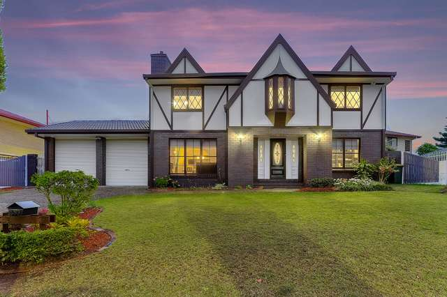 31 Pompadour Street, Sunnybank Hills QLD 4109