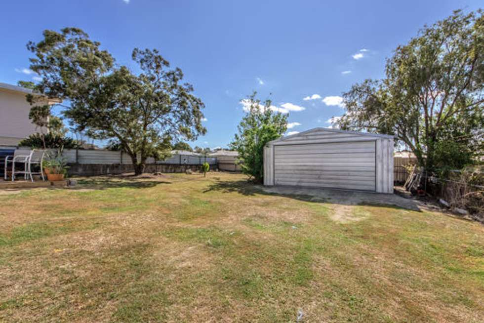 Second view of Homely house listing, 10 Loveanius Street, Silkstone QLD 4304