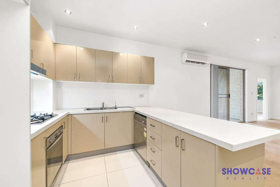 Second view of Homely apartment listing, 14/1-7 Young Road, Carlingford NSW 2118