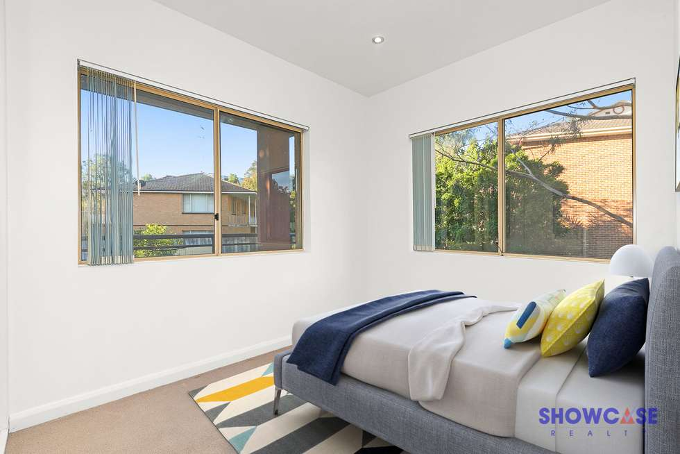 Fifth view of Homely apartment listing, 14/1-7 Young Road, Carlingford NSW 2118