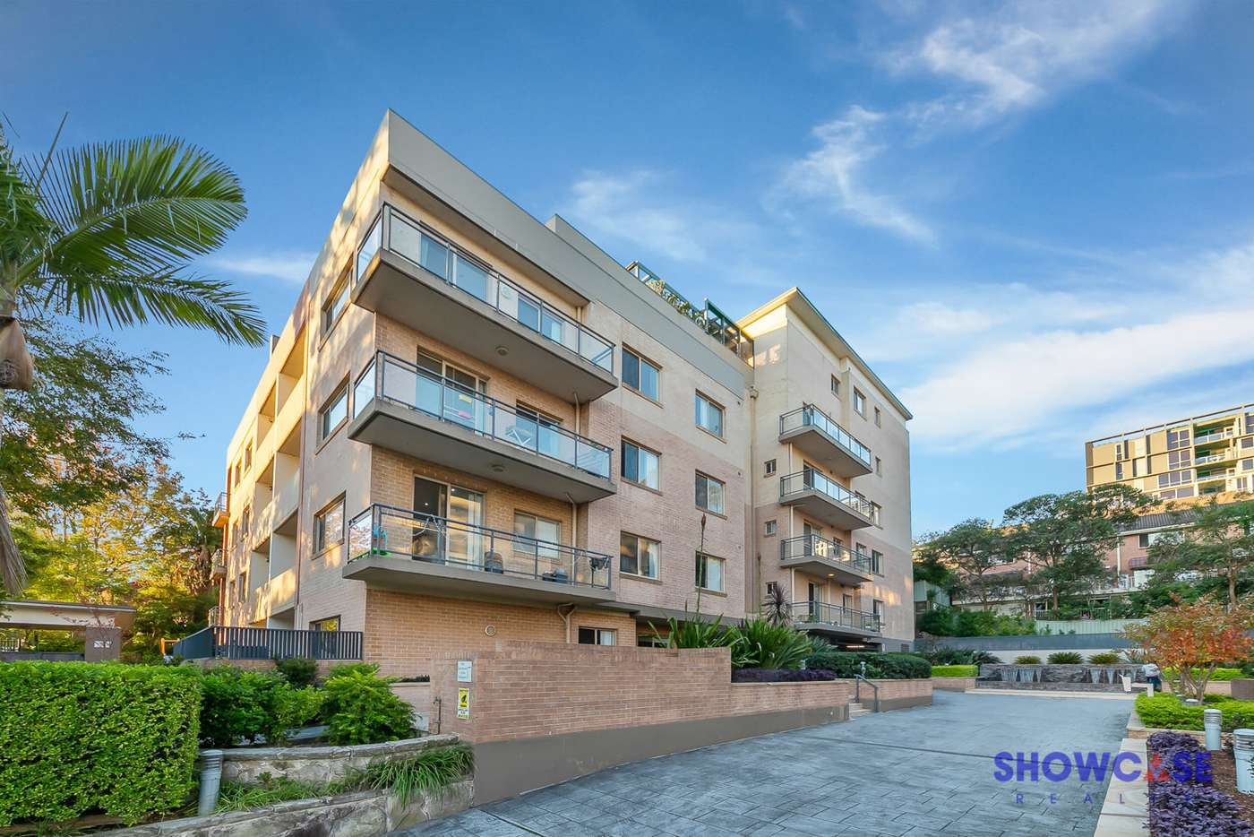 Seventh view of Homely apartment listing, 14/1-7 Young Road, Carlingford NSW 2118