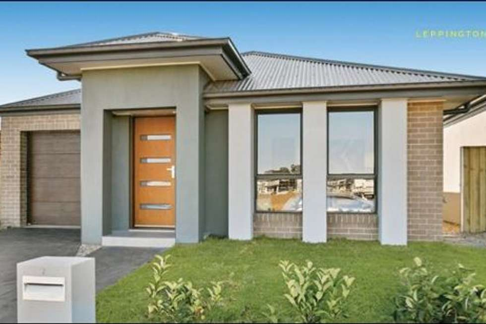 Second view of Homely house listing, 1351 Camden Valley Way, Leppington NSW 2179