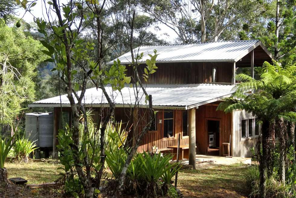 Fifth view of Homely residentialLand listing, 1413 Kalang Road, Bellingen NSW 2454
