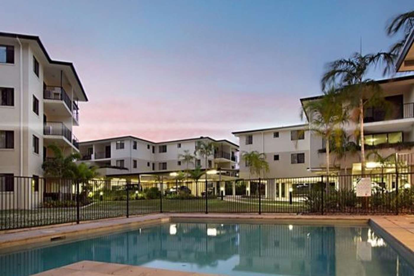 Main view of Homely apartment listing, 234 /26 Edward Street, Caboolture QLD 4510