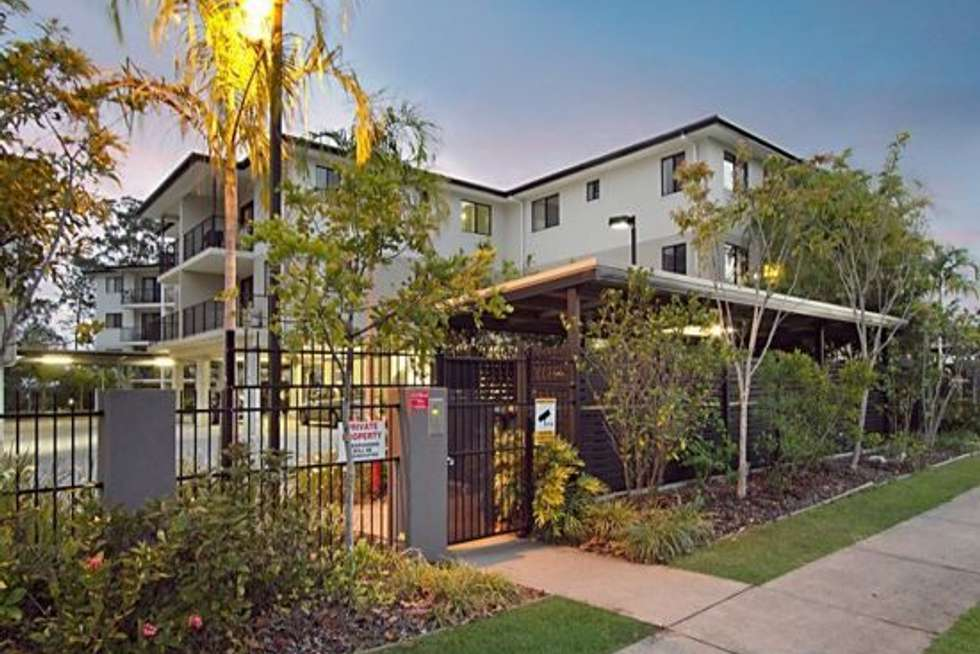 Second view of Homely apartment listing, 234 /26 Edward Street, Caboolture QLD 4510