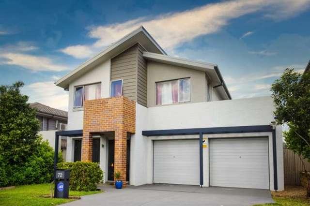 72 Mary Ann Drive, Glenfield NSW 2167