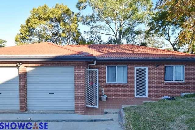 4A Warwick Road, Dundas Valley NSW 2117