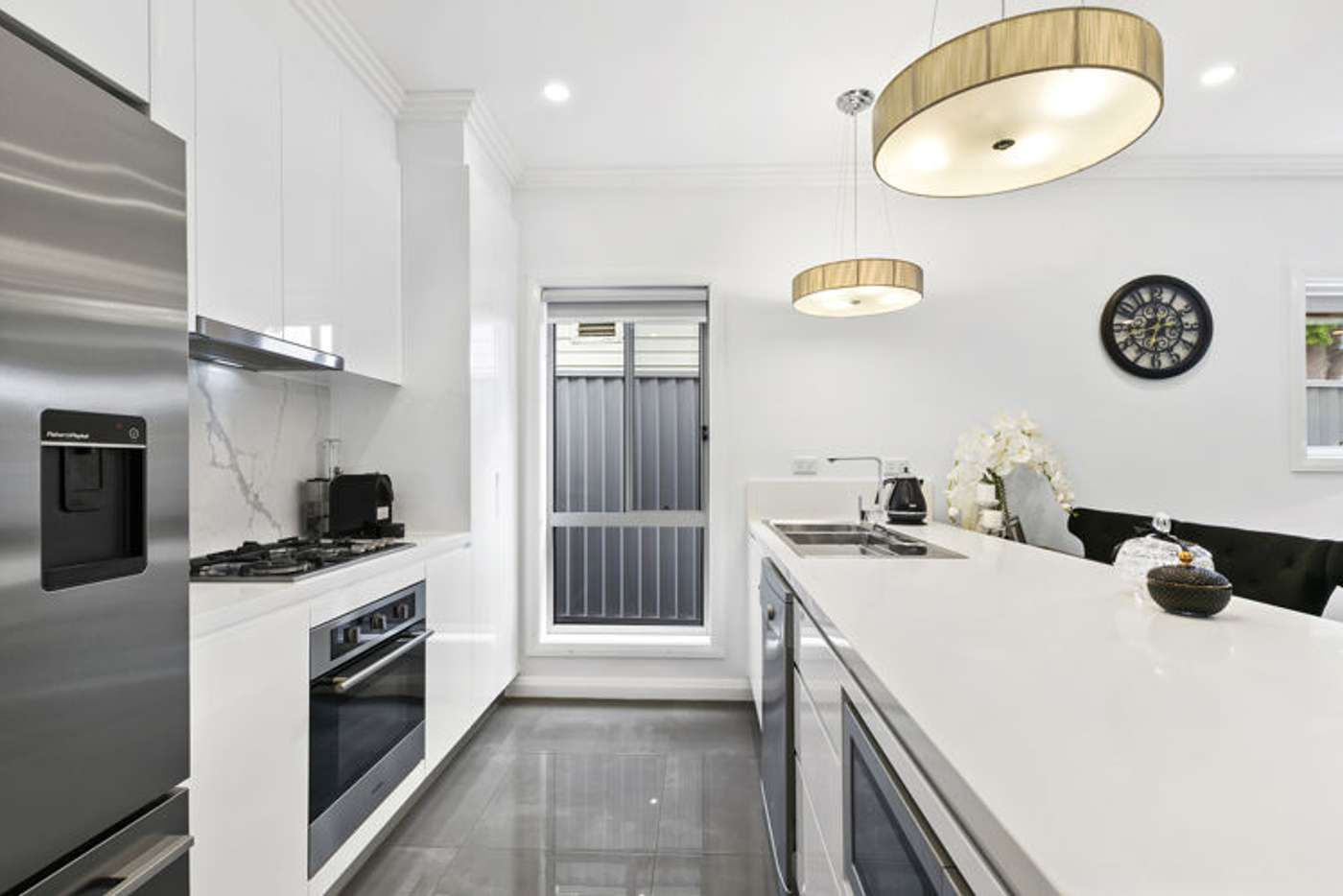 Fifth view of Homely house listing, 166 Chetwynd Road, Guildford NSW 2161