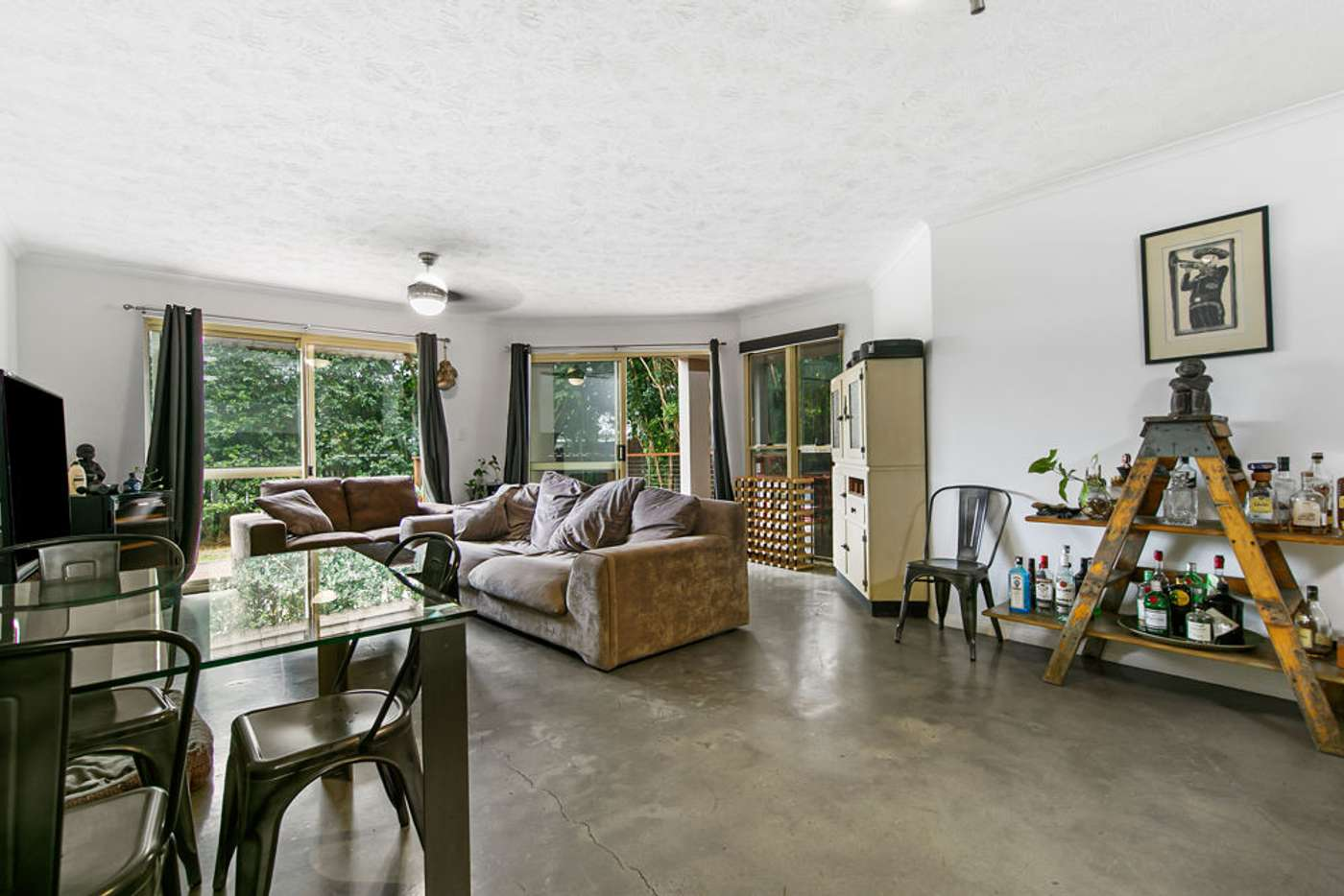 Main view of Homely unit listing, 1/18 Herston Road, Kelvin Grove QLD 4059