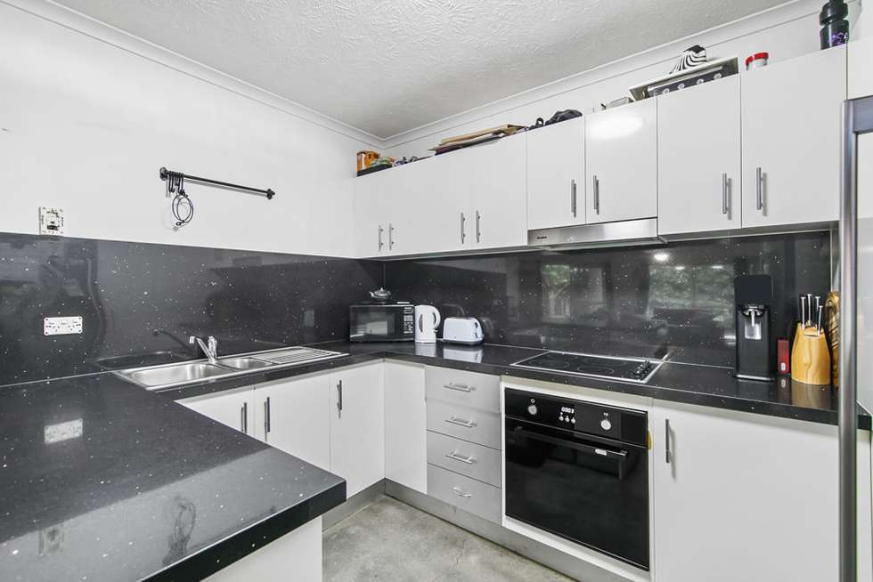 Second view of Homely unit listing, 1/18 Herston Road, Kelvin Grove QLD 4059