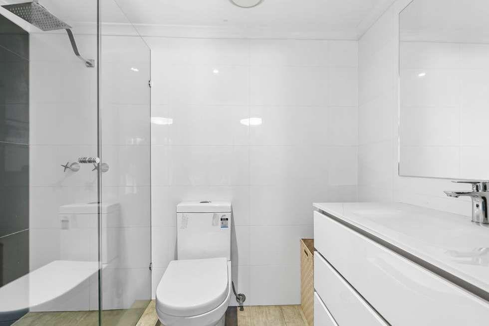 Fourth view of Homely unit listing, 1/18 Herston Road, Kelvin Grove QLD 4059