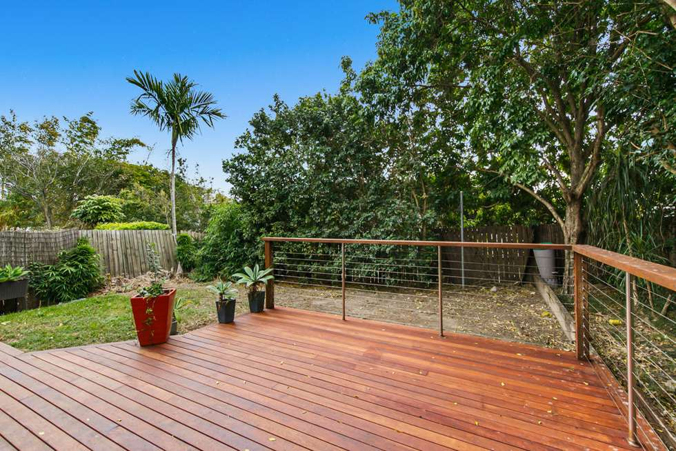 Fifth view of Homely unit listing, 1/18 Herston Road, Kelvin Grove QLD 4059