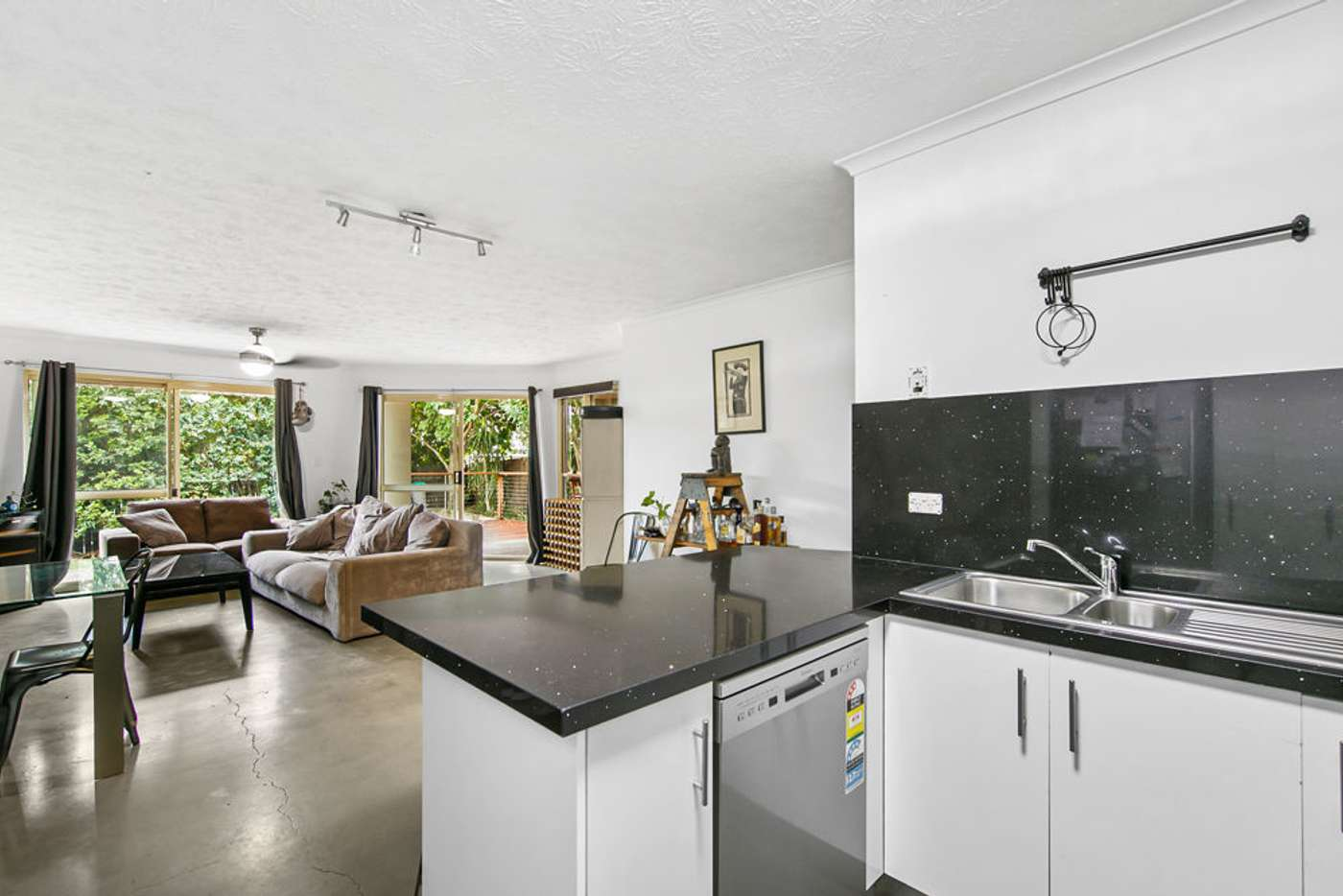 Sixth view of Homely unit listing, 1/18 Herston Road, Kelvin Grove QLD 4059